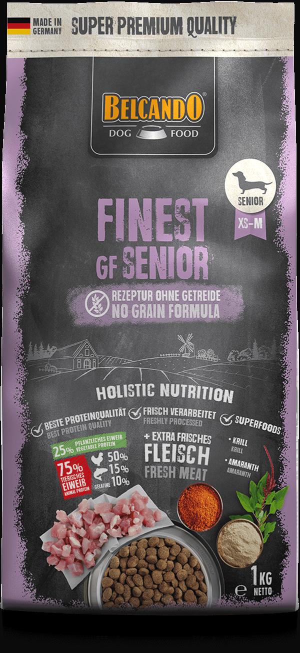 Belcando-Finest-GF-Senior-1kg-front