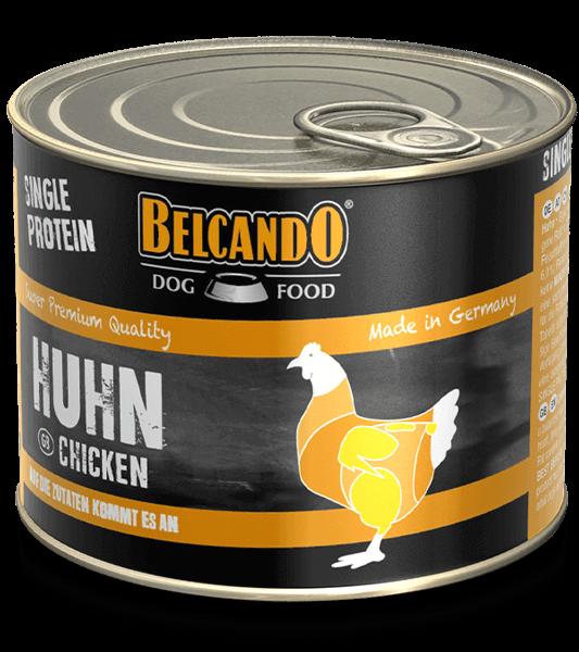 BELCANDO® SINGLE PROTEIN Kurczak